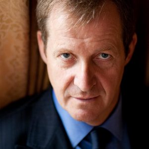 Alastair Campbell photo