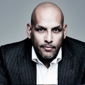 John Amaechi photo