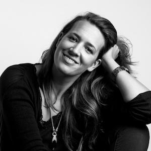 Eliza Filby