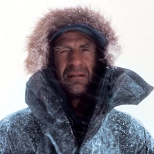 Sir Ranulph Fiennes photo