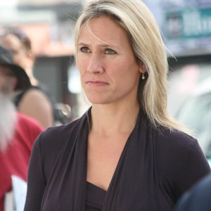 Sophie Raworth photo