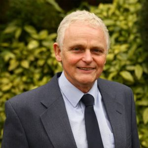 Professor Steve Peters photo