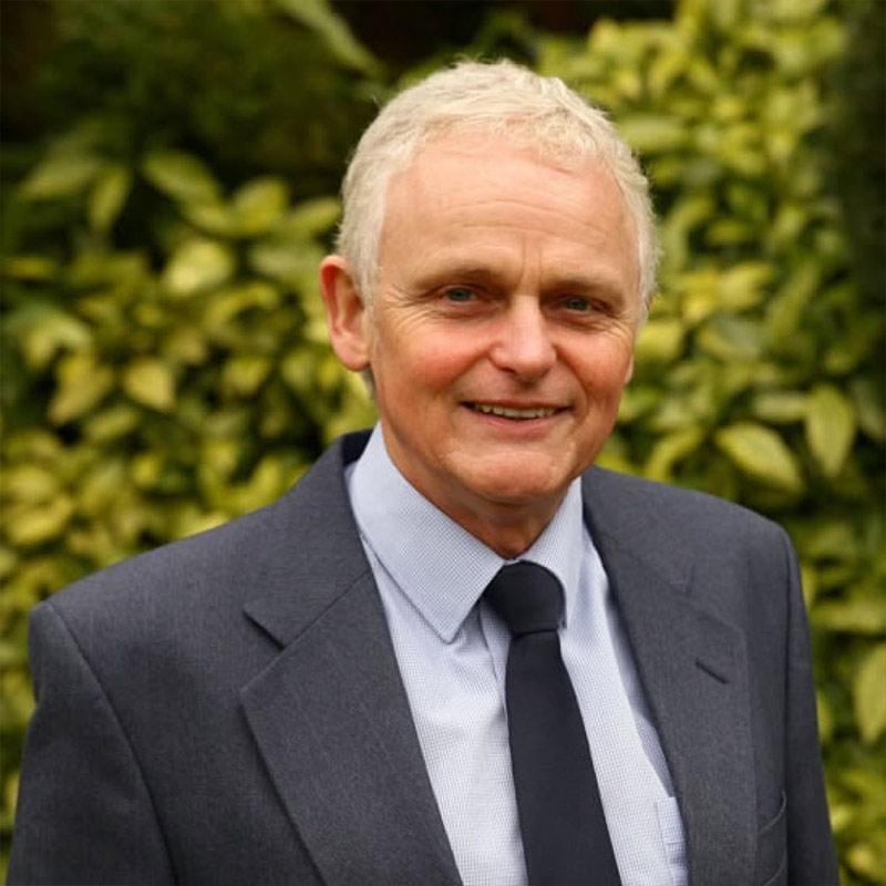 Professor Steve Peters