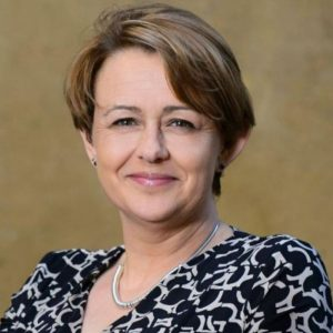Baroness Tanni-Grey Thompson photo