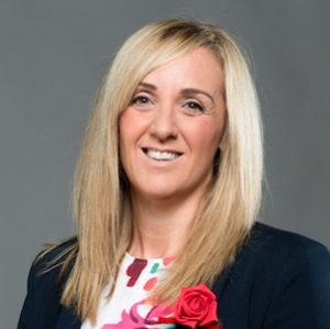 Tracey Neville photo