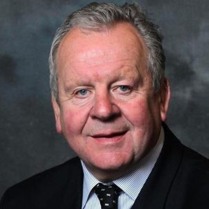 Sir Bill Beaumont photo