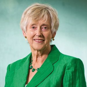 Dame Stella Rimington photo
