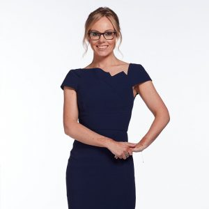 Michelle Dewberry photo