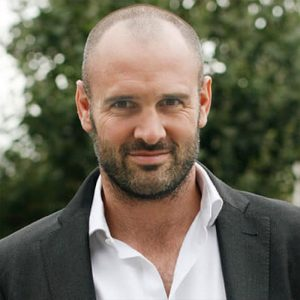 Ed Stafford photo