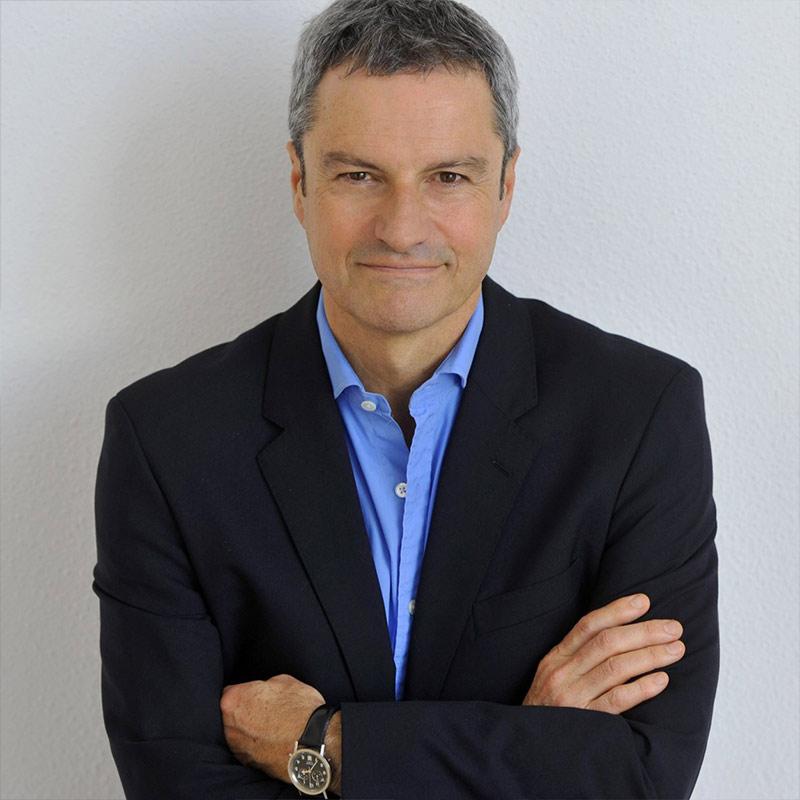Gavin Esler