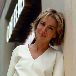 Sahar Hashemi photo