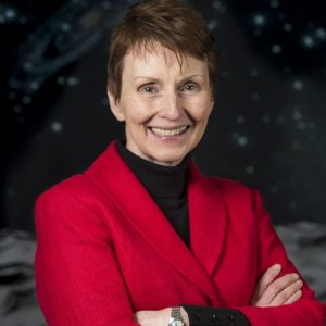 Helen Sharman photo