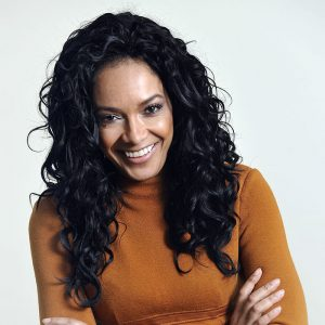 Kanya King MBE photo