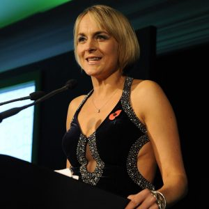 Louise Minchin photo