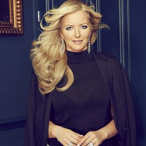 Lady Michelle Mone photo
