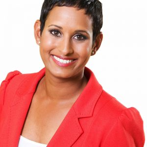 Naga Munchetty photo
