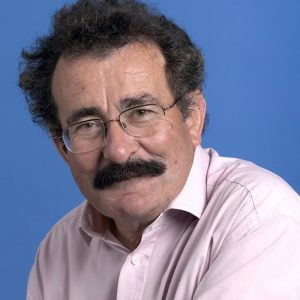 Lord Robert Winston photo