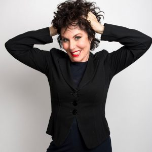 Ruby Wax photo