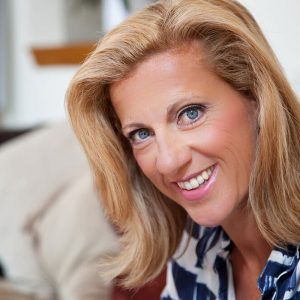 Sally Gunnell photo