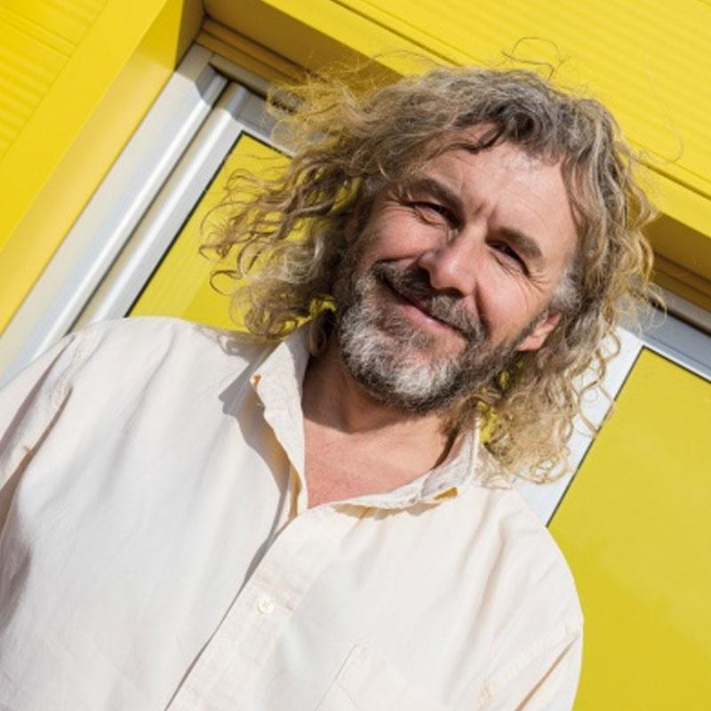 Simon Biltcliffe