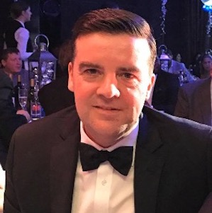 Gary Hutton