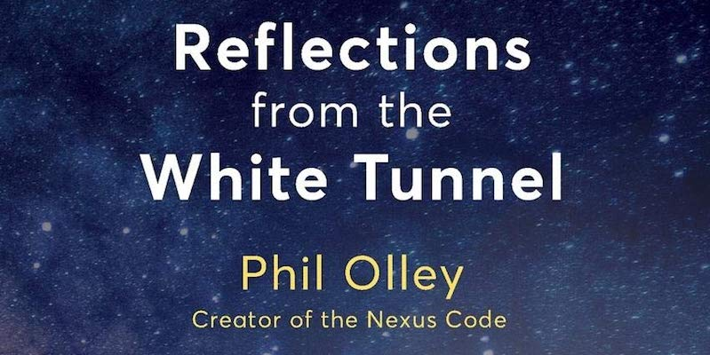 October Book of the Month – Phil Olley