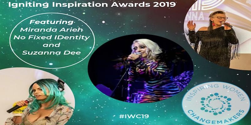 Igniting Inspiration Awards
