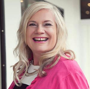 Alison Edgar