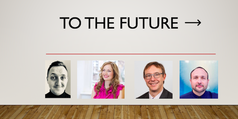 Speakers on the Future