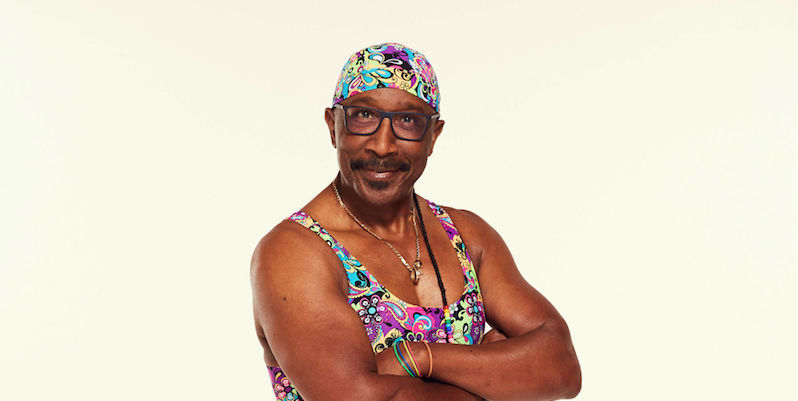 Mr Motivator – Fitness Sessions