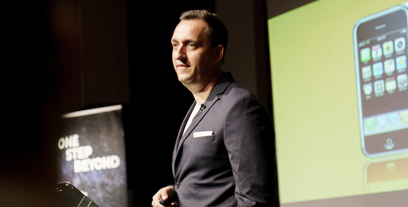 James Poulter – The Innovation Culture