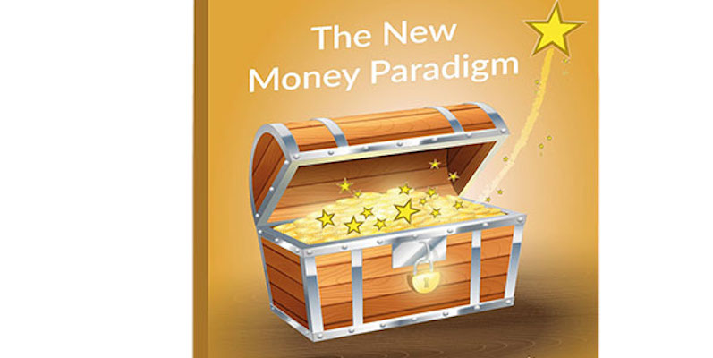 The New Money Paradigm By Phil Olley