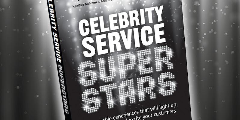 Celebrity Service Superstars – Geoff Ramm