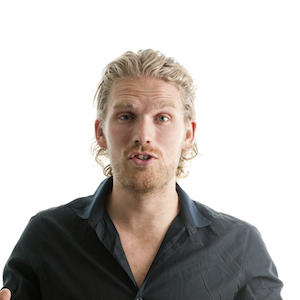Rasmus Ankersen Speaker photo