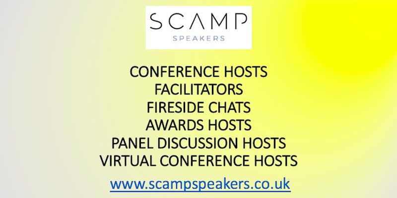Conference Hosts & Facilitators